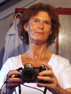 Anna Wiesinger.